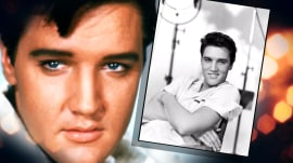 Priscilla Presley remembers Elvis on 40th anniversary of his death