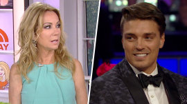 Men tell all on 'Bachelorette' and Kathie Lee is not impressed