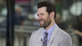 Billy Eichner talks about 'Billy on the Street' and 'Difficult People'