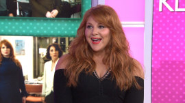 Watch Julie Klausner tackle trivia questions while NOT eating cream cheese