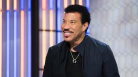 Lionel Richie: Mariah Carey calls me 'Mr. Richie'