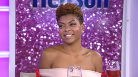 Taraji P. Henson: Cookie becomes 'more evolved' in new season of 'Empire'