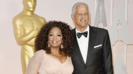 Oprah Winfrey reveals why she never married Stedman