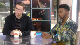 'Detroit' stars tell TODAY about their critically acclaimed new film