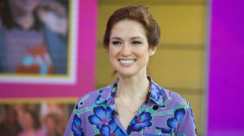 Ellie Kemper: The secret of 'Kimmy Schmidt' is that it's 'not cynical'