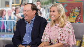 James Patterson talks about his new book for 'Little Geniuses'