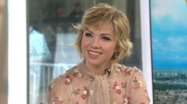 Carly Rae Jepsen: Voicing a character in 'Leap' was 'like playing a video game'