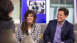 Donny and Marie Osmond on their Vegas show: 'We love what we do'