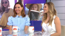 Aubrey Plaza and Elizabeth Olsen on new film 'Ingrid Goes West'