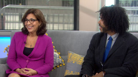 'Wonder' author R. J. Palacio: 'It's ultimately a story about kindness'