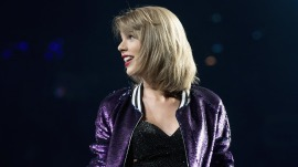 Why have Taylor Swift's social media posts all disappeared?