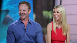 Trump wanted to be in 'Sharknado 3,' Ian Ziering says
