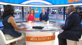 Would you change the way you look for a job? Hoda Kotb says…
