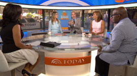 How do you prepare kids for back-to-school wakeups? Matt Lauer says…