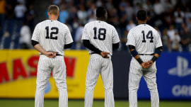 New York Yankees will play without pinstripes: Is nothing sacred?!