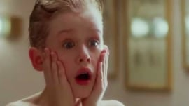 TODAY anchors reveal why 'Home Alone' would be over in 5 minutes today