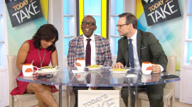 See what happens when Al Roker tries avocado macaroni and cheese