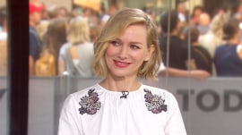 Naomi Watts: 'There's a lot of hope and love' in 'The Glass Castle'