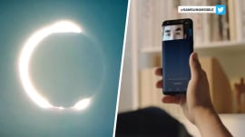 What's next: Solar eclipse sweeps across US, Samsung to unveil Galaxy Note 8