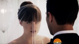 'Fifty Shades Freed': Get a first look at the steamy sequel