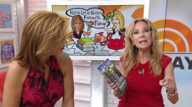 'Hollywood Commandments,' summer sunset: KLG and Hoda's Favorite Things