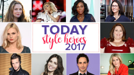 TODAY Style Heroes 2017