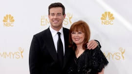 TODAY offers condolences to Carson Daly for death of his mother