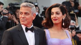 George Clooney: 'I'm not the leading man anymore'