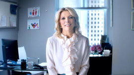 Megyn Kelly reveals the 7 people who shaped her most