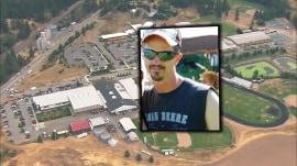 Spokane school shooting: Custodian hailed for his heroism