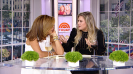 Kelly Clarkson talks about her family: All my kids are so different!