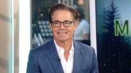 Kyle MacLachlan on 'Twin Peaks' finale, 'Desperate Housewives' reboot