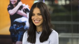 Adriana Lima talks about her new reality competition 'American Beauty Star'