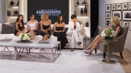 10 years of 'Keeping Up with the Kardashians': Kris Jenner, Kim K look back