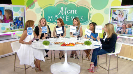 Watch Kelly Clarkson, Ellie Kemper and TODAY moms play 'Never Have I Ever'