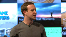 Facebook under fire over Russia ads in 2016 election