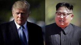 North Korea: Trump has 'declared war'; we'll shoot down US planes