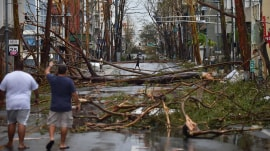 Hurricane Maria is a '100 years flood,' says Puerto Rico's secretary of state