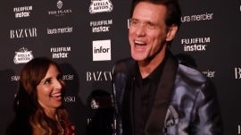 New York Fashion Week: See Jim Carrey, Eva Longoria, more