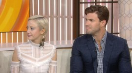 'Battle of the Sexes' actors on film about historic tennis match