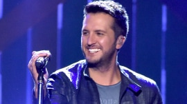 CMT's 2017 Artist of the Year winners are…