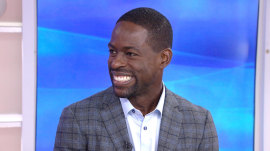 Sterling K. Brown: 'This Is Us' season premiere has 'big clue' about Jack's death