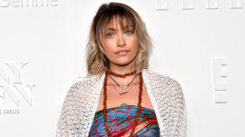 Paris Jackson named ambassador for Elizabeth Taylor AIDS Foundation