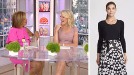 Hoda Kotb on Spanx: 'Stuff has to ooze out somewhere!'