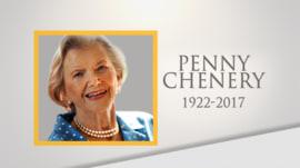 Life well lived: Penny Chenery, owner of Triple Crown winner Secretariat, dies at 95