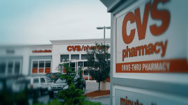 CVS to limit access to opioid painkillers in effort to combat addiction