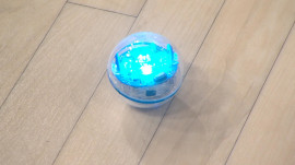 3 lucky TODAY viewers will win Sphero SPRK Plus robots