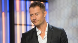 Actor James Badge Dale discusses his new movie 'Only the Brave'