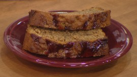 Peanut butter and jelly banana bread, empanadas: See new twists on classics