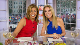 Kathie Lee Gifford explains the genesis of her new song, 'He Saw Jesus'
